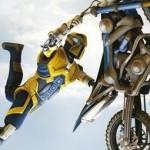 Trials Fusion アイキャンフラーイ!これで空を飛べ!イカレてイカシたトライアルゲーム!