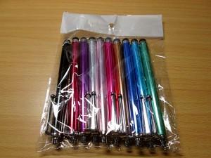 タッチペン01