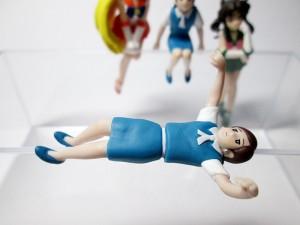 寝っころがりフチ子02