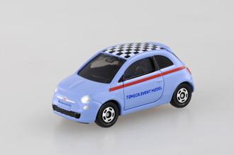 フィアット 500