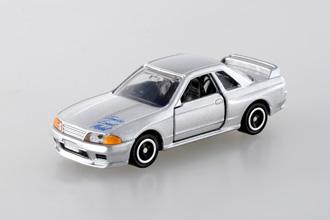 日産 スカイラインGT-R (R32)