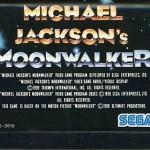 マイケルジャクソン・ムーンウォーカー メガドライブの伝説のゲームといえばコレ